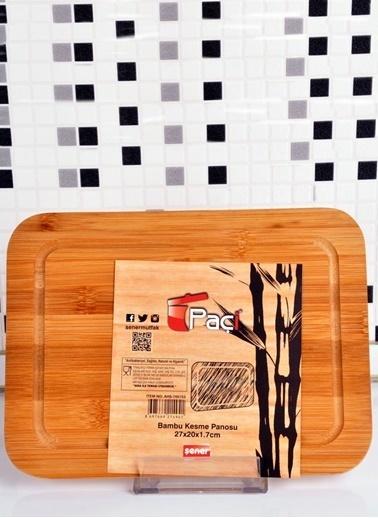 Bambu Küçük Kesme Tahtası-Bayev